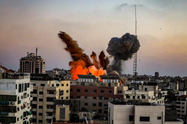 Photo by: Mohammed Zaanoun/Activestills.org