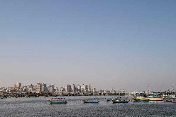 Gisha | تحديث معابر: عدد تراخيص محددة للتجار، توسيع مساحة الصيد