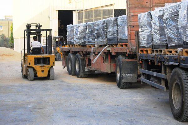 Gisha | التجارة في ظل التعتيم