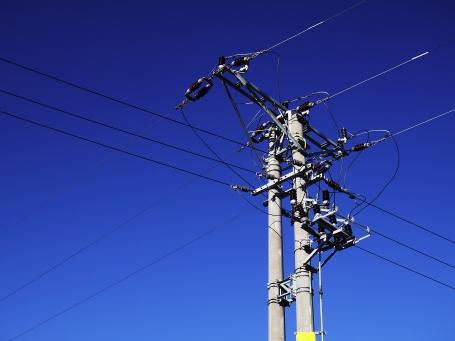עד חמש שעות ביממה. אילוסטרציה: stock.xchgUp to 5 hours of electricity per day. Illustration: stock.xchg