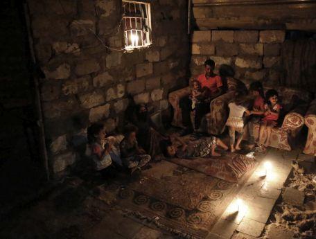 משבר החשמל בעזה