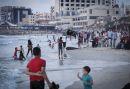 Gaza's sewage is overflowing