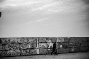 Gaza. Archive photo by Eduardo Soteras Jalil